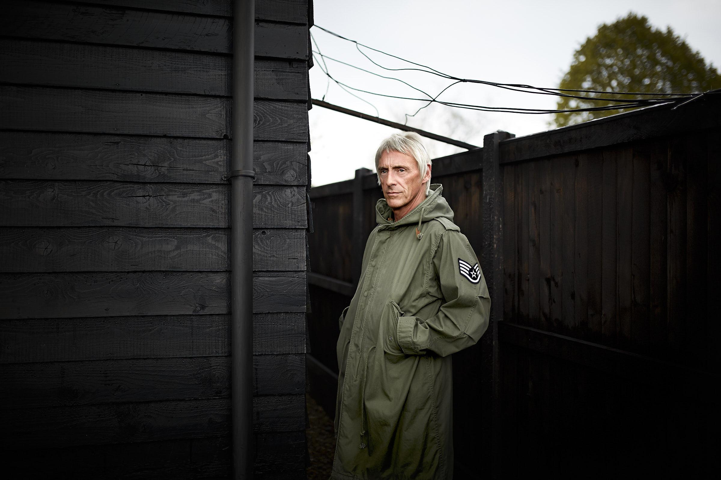Paul Weller am 29.04.2014 in London