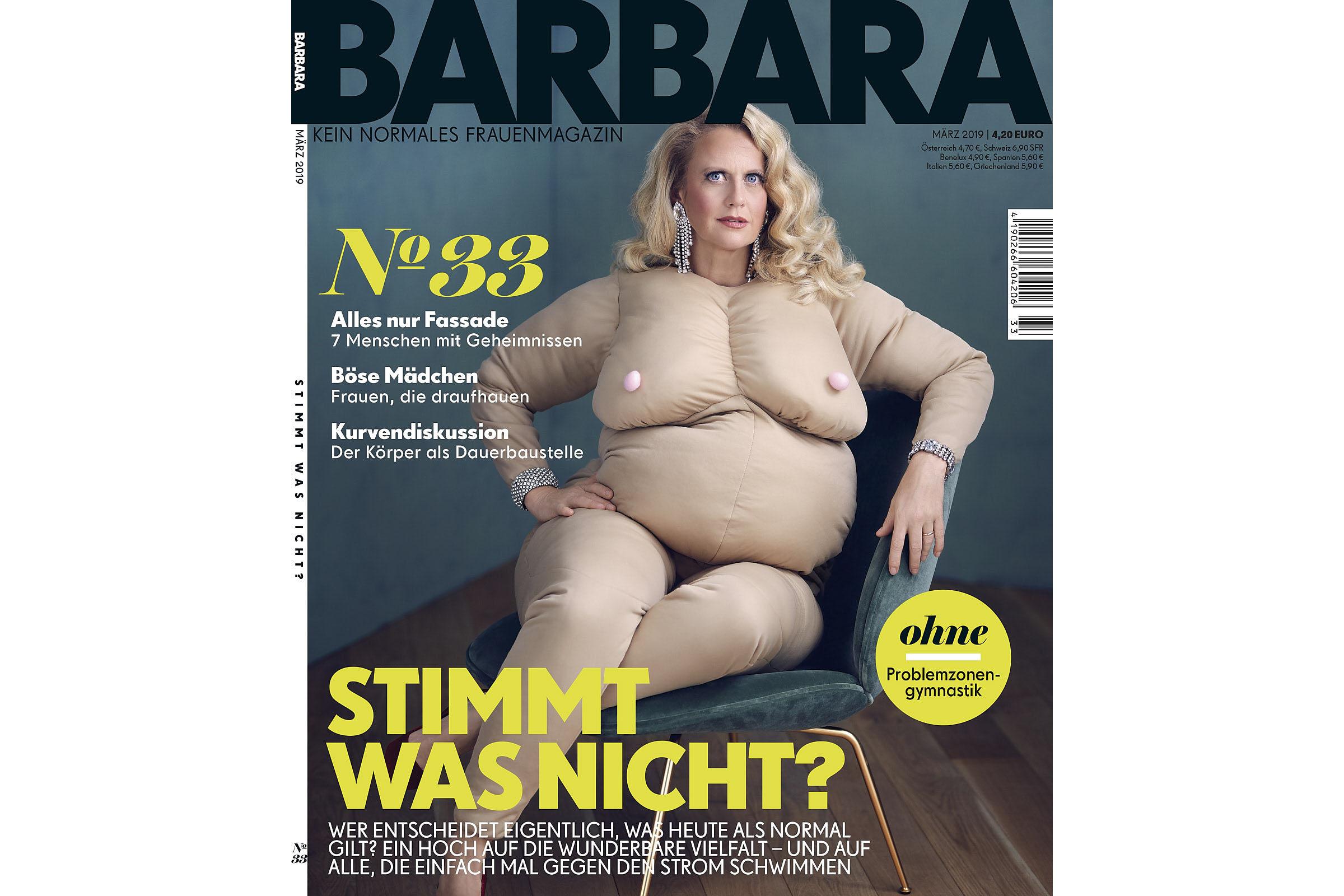 Barbara_#33_Cover_landscape